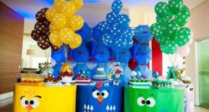 Aniversário: Tema da Galinha Pintadinha