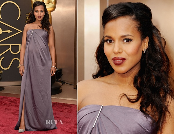 Kerry Washington oscar2014